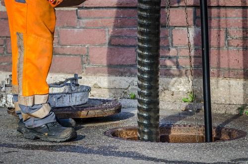 sewer services villanova